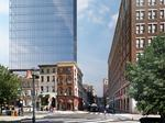 Toll Brothers revises Jewelers' Row tower