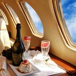 Super Bowl jets: How the rich and famous will fly to Minneapolis for the big game (PHOTOS)
