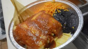How this couple built a restaurant business by getting Orlando hooked on tamales