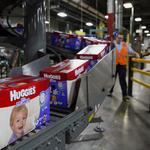 Kimberly-Clark to close one Fox Valley plant, proposes shuttering a second