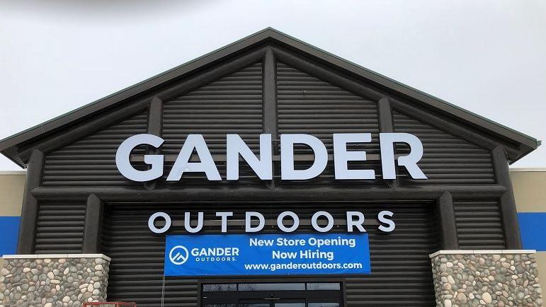 Gander Outdoors Plots Another Twin Cities Store Minneapolis St Paul Business Journal