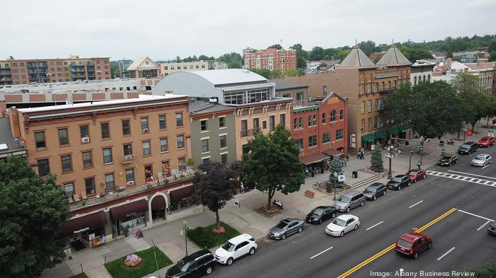 New York City investors buy more property on Broadway in Saratoga Springs