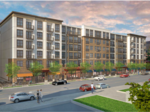 Borror's 222-apartment project next to Grant Medical Center approved