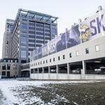 Super Bowl's Minneapolis stadium brings a surge in development