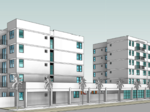 Pinnacle Housing Group moves forward with first affordable housing project since settlement