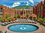 That swanky Aspen resort IPO has been put on hold