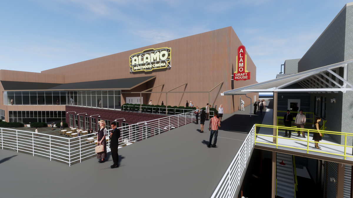 Austin 39 S Alamo Drafthouse Movie Theater Chain To Open In St Louis Austin Business Journal
