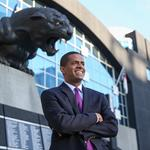 CNN's Bakari Sellers on selling the Carolina Panthers and buying bipartisanship