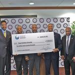 TSU to start Center for Justice Research with grant from Koch-supported initiative
