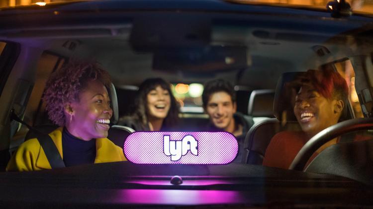 Lyft drivers in Phoenix earn $15M in rental-car program