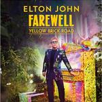 AT&T Center scores <strong>Elton</strong> <strong>John</strong> farewell tour