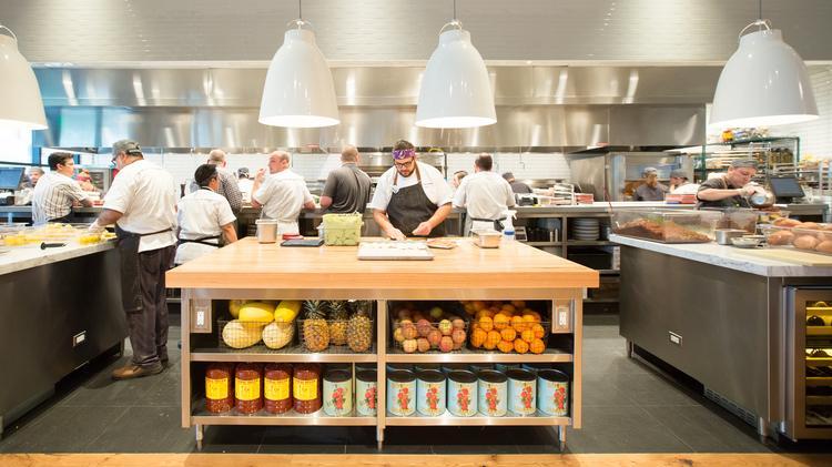 True Food Kitchen Menu | True Food Kitchen Bringing Its Healthy Menu To The Domain