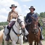 Flick picks: 'Hostiles' confronts the good, the bad and the ugly of the American Western
