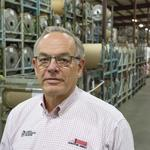 Adaptation is key to this Triad textile firm's 'fairytale' that refuses to end