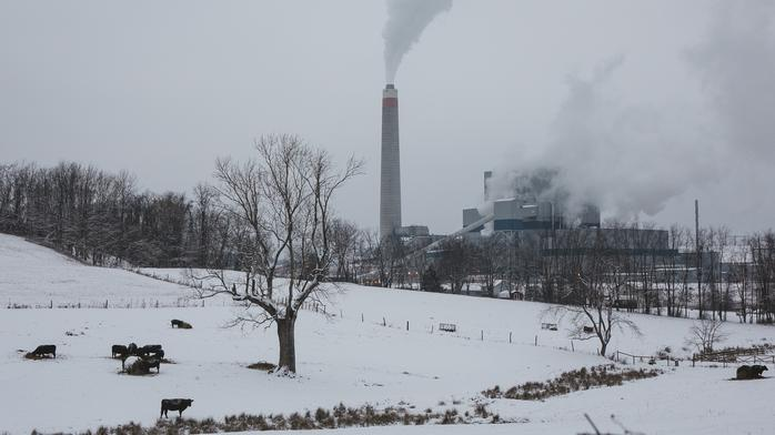 Coal country at the crossroads