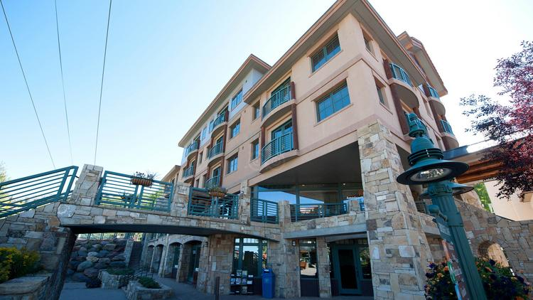 The Inn At Lost Creek In Telluride Was Named By Tripadvisor Users As One Of