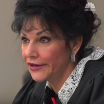 Judge Rosemarie Aquilina is a hero to Nassar's victims