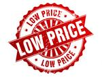 The losing proposition of lowest price