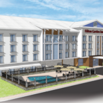 Sneak peek: Construction to start soon on Apopka's <strong>Hilton</strong> Garden Inn (RENDERINGS)