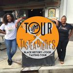 Food and history combine in tasty new tours