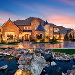 See inside a $4.5M luxury Fort Worth estate set to sell to highest bidder