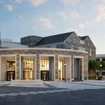 Villanova breaks ground on $60M performing arts center