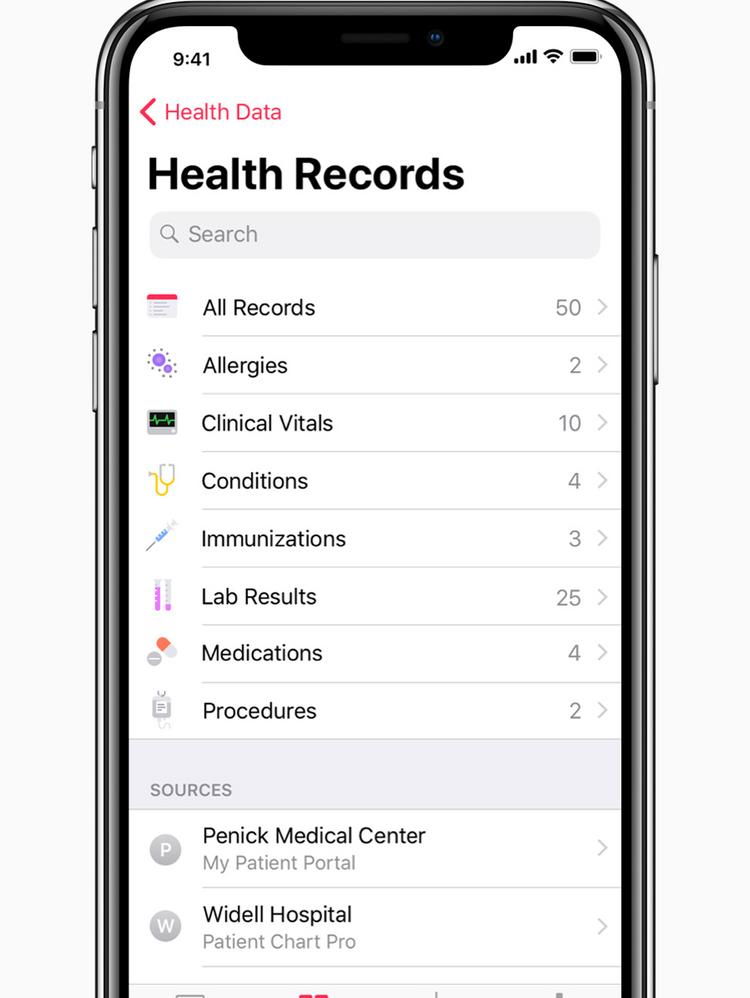 Apple adds Cerner employees, clients' medical records to