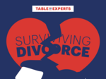 Table of Experts: Divorce Survival