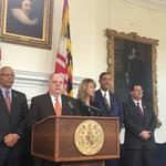 Hogan makes proposal to protect Marylanders affected by federal tax law
