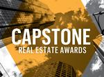 Announcing the 2018 Capstone Award winners