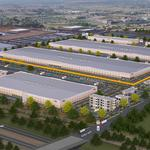 Developer rolls out sprawling 3.6M-square-foot, $300M industrial park in Phoenix