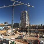 5 Real Estate Fears: What is getting built and why. Construction cranes don't lie