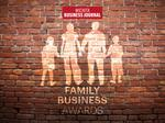 The 2018 Family Business Awards