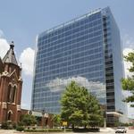 Law firm to relocate Dallas office to penthouse of Arts District tower