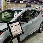 At Portland Auto Show, tough math for EV advocates