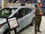 At Portland Auto Show, tough math for EV advocates
