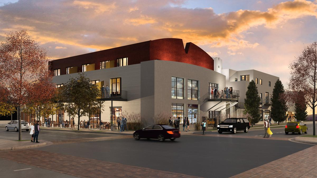 Mixed Use Redevelopment Moves Forward For Barelas