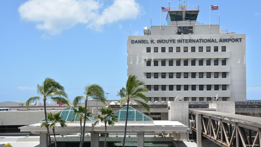Airline catering workers on Oahu and Maui vote to strike