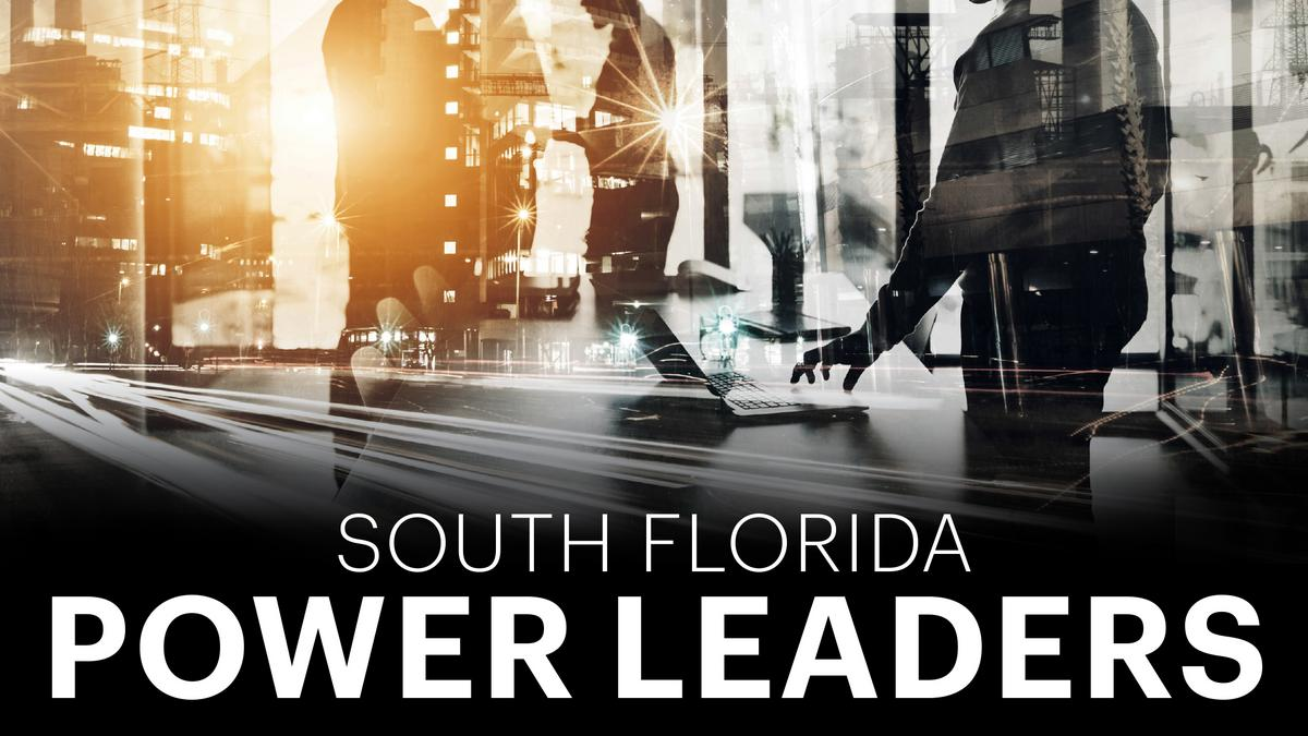Meet The 2018 South Florida Power Leaders Business Chairman Director Chair Dc 355 Journal