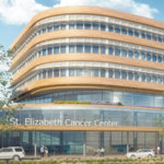 This new center will put St. <strong>Elizabeth</strong> on the map for fighting cancer