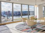 Cincinnati firms break traditions in law office design