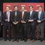 Inside the South Florida Business Journal's 2018 CFO Awards (Photos)