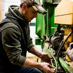 Amid mergers, wages lag in heartland