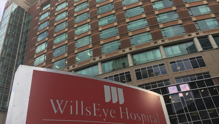 Philadelphia-based Wills Eye hospitals receives $5M gift to
