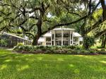 Home of the Day: Lush 17 acre property on Lake Weir for $2,000,000