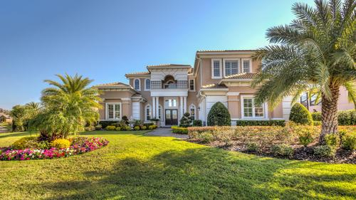 Stunning home in the exclusive Waterstone neighborhood for $1,290,000