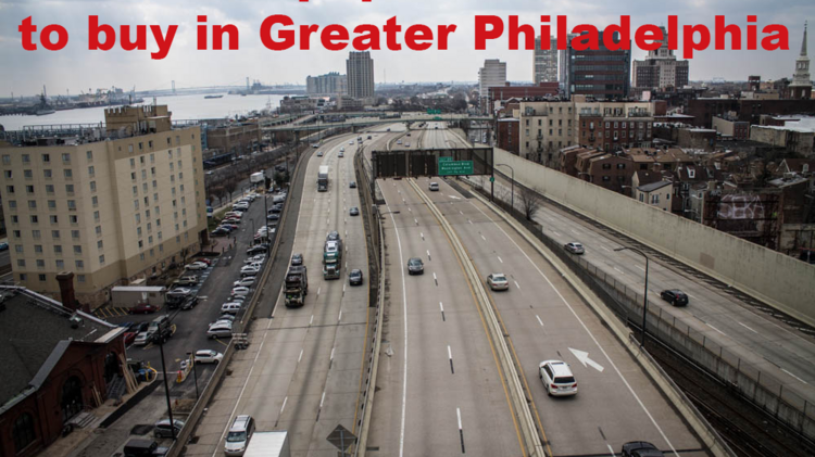 25 best-selling cars and trucks in the Greater Philadelphia