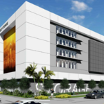 Developer proposes six-story building in Doral