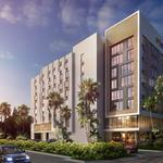 Totalbank funds construction loan for Comfort Inn & Suites Miami Airport in Miami Springs