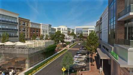 Duke University Health System charts Wake County expansion with 1